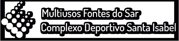 Multiusos Fontes do Sar – Complexo Deportivo Santa Isabel