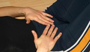 Piti Pinsach e Fran Gómez imparten un curso de Reprocessing Soft Fitness-Abdominais Hipopresivos