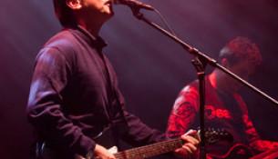 As Festas do Apóstolo 2011 remataron cunha homenaxe á música dos oitenta