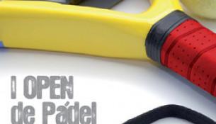 Participa no I Open de Pádel Feminino Cadena 100 os días 22 e 23 de outubro nas pistas de pádel de Sar