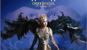 """O Cirque du Soleil ofrece dez sesións do seu espectáculo """"Alegría"""" no Multiusos Fontes do Sar"""