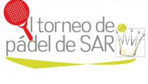 Os días 7 e 8 de xaneiro participa no I TORNEO DE PÁDEL DE SAR!