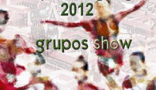 O Multiusos Fontes do Sar é escenario esta fin de semana do Campionato Galego de Patinaxe Artística