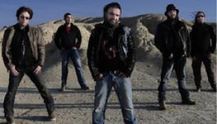 A banda navarra MAREA estará o 24 de marzo no Multiusos Fontes do Sar