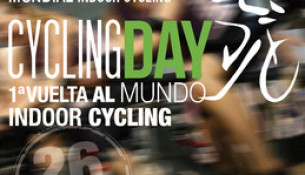 O Multiusos Fontes do Sar celebra o Cycling Day