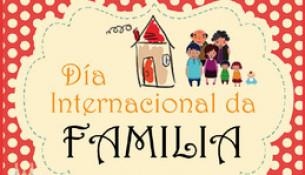 O Concello de Santiago celebra este sábado no Multiusos do Sar o Día Internacional da Familia, con actividades para os pequenos