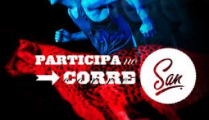 """Únete ao """"Corre San"""", o circuito de carreiras saudables organizado polo Concello de Santiago"""