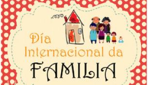 Este venres 16 de maio o Multiusos acolle o Día Internacional da Familia, organizado pola Concellería de Familia e Benestar Social