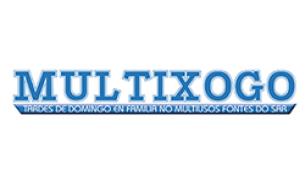 O 27 de setembro volve MULTIXOGO, o parque infantil de acceso GRATUÍTO para abonados
