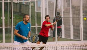NOVIDADE! Clases personalizadas de pádel e tenis