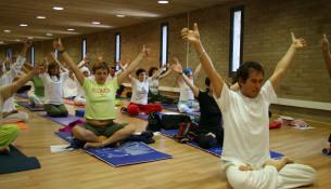 O Multiusos acolle este domingo unha sesión de Sat Nam Rasayan, unha técnica de meditación derivada do ioga