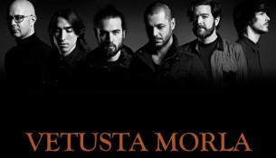 Éxito total de VETUSTA MORLA en la presentación de su último álbum en el Multiusos Fontes do Sar