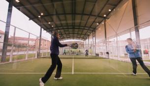 O 28 de setembro arranca unha nova Liga de Pádel e Tenis