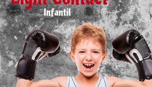 Clases de Light Contact Infantil