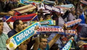 Séguenos en Facebook e participa nos sorteos de entradas para o Obradoiro!