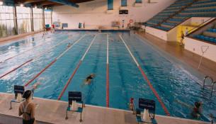 O 11 de setembro abre a inscrición para os cursiños de natación cuadrimestrais nas instalacións
