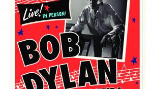 BOB DYLAN en concerto no Multiusos Fontes do Sar