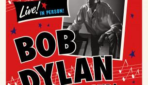 Esgotadas as entradas para o concerto de BOB DYLAN
