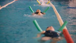 O 15 de xaneiro abre a inscrición para os cursiños de natación cuadrimestrais