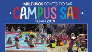 El Campus Sar continúa hasta el 10 de septiembre