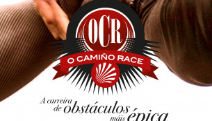 """As instalacións implícanse na proba de obstáculos """"O Camiño Race"""""""