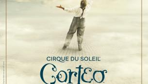 """O Cirque du Soleil volve ao Multiusos coa produción """"Corteo"""""""