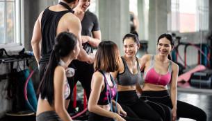 Nueva actividad gratuita en Santa Isabel: Total Body Circuit