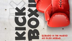 Este sábado, exhibición de Kick Boxing con Juancho Vázquez en Área Central