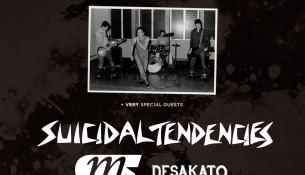 O concerto de Bad Religion aprázase ao 14 de maio de 2021