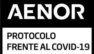 Primeiras instalacións deportivas de España certificadas por AENOR fronte ao COVID