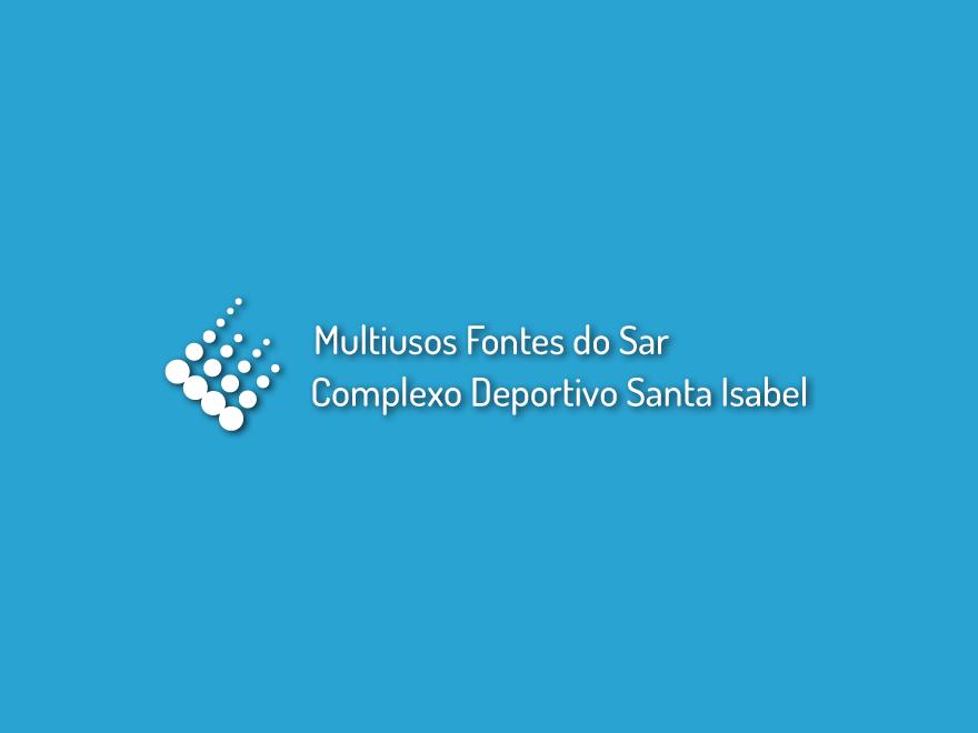 logotipo de XESTION DE ACTIVIDADES DEPORTIVAS E ESPECTACULOS SL